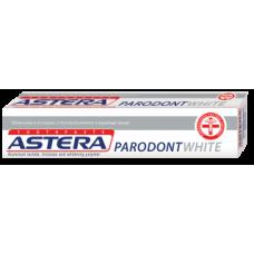 Паста за зъби Астера Пародонт Уайт 75мл