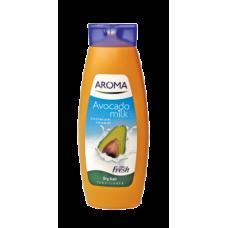 Балсам Арома Фреш мляко и авокадо 400мл