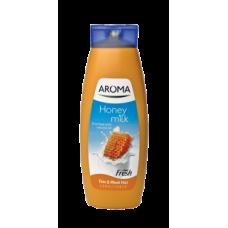 Балсам Арома Фреш мляко и мед 400мл