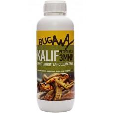 Репелент против змии Бъгауей Калиф гранули 600 грама