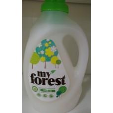 Май Форест течен перилен препарат универсален Фреш еър 1,3 литра 20 пранета