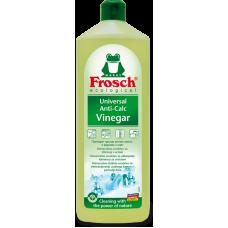 Фрош универсален препарат против котлен камък с оцет 1 литър