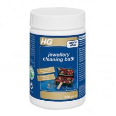 HG Препарат за почистване на бижута 300мл