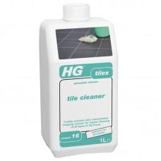 HG Ежедневно почистване на плочки без блясък 1 литър