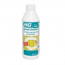 HG Препарат за дълбоко почистване на фуги 500 милилитра