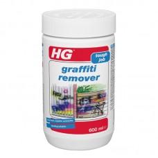 HG Препарат за отстраняване на графити 600мл