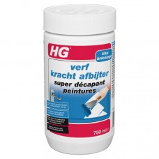 HG Мощен препарат за отстраняване на боя 750 милилитра