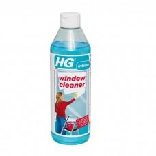 HG Супер концентрат за почистване на стъкла 500 милилитра