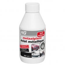 HG Препарат за хром, мед и алуминий 250мл