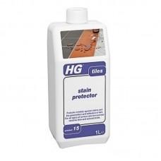 HG Импрегнатор против петна за плочки и камък 1 литър