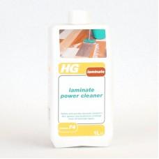 HG Интензивно почистване на ламинат 1 литър