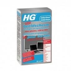 HG Препарат за почистване на монитори 22 мл