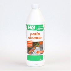 HG Препарат за почистване на мозайка 1 литър