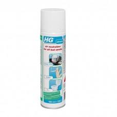 HG Неутрализатор на неприятни миризми във въздуха 400 мл