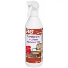 HG Обновител за дървени градински мебели 500мл