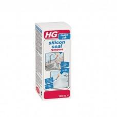 HG Препарат за отстраняване на силикон 100мл