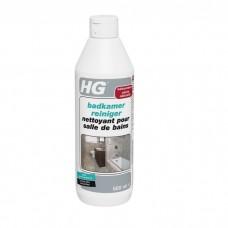 HG За почистване на естествен камък в банята 500 милилитра