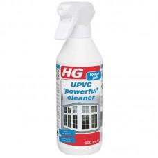 HG Препарат за мощно почистване на ПВЦ 500мл