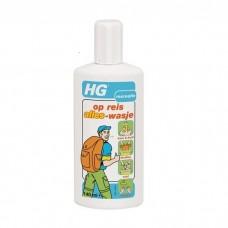 HG Универсален препарат за пътуване 4в1 140мл