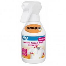 HG Препарат за петна от слънцезащитни продукти 250мл