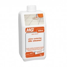 HG Ежедневно почистване на плочки с блясък 1 литър