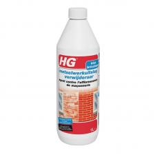 HG Препарат против прах по зидария 1 литър