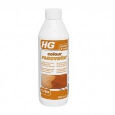 HG Реновиране на естествен цвят на паркет 500 милилитра