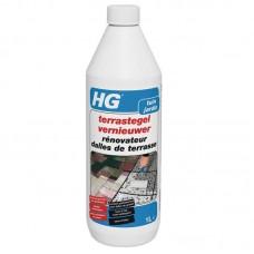 HG Реновиране на мозайка и дворни плочки 1 литър