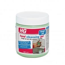 HG Гел за почистване на ръце 500мл
