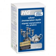HG Сребърна баня 3 по 100гр