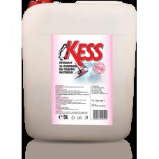 Кесс Профешънъл за подови настилки 5 литра