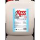 Кесс Профешънъл за стъкла и гладки повърхности  5 литра