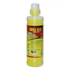 Блиц SC суперконцентрат за ежедневно почистване на подове 1 литър