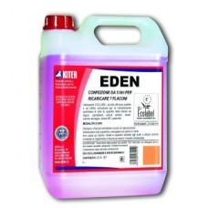 Еден ароматизиран антикалк препарат екоетикет 5литра