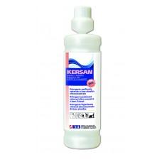Керсан универсален дезинфектант алкохолен 1 литър суперконцентрат