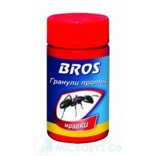 Брос гранули против мравки 60 грама