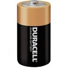 Дюрасел батерия размер D, 1 брой