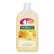 Палмолив течен сапун мляко и мед пълнител 750 милилитра