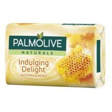 Палмолив сапун мляко и мед 90 грама