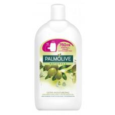 Палмолив течен сапун маслина пълнител 750 милилитра