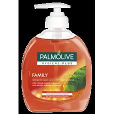 Палмолив течен сапун антибактериален помпа 300 милилитра