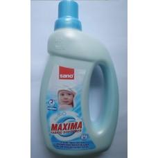Сано Максима омекотител 2 литра 20 пранета Ултра фреш